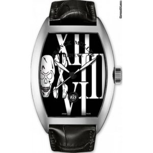 法兰克穆勒 [Franck Muller] NEW 8880 SC DT GOTH - The Gothique model