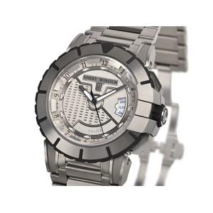 Harry Winston [NEW] Ocean Sport™ automatic zalium on zalium bracelet OCSAHD44ZZ004