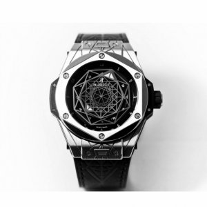 Hublot [NEW+LAST ONE 最後一支] BIG BANG SANG BLEU (Retail:EUR 18,500) - SOLD!!