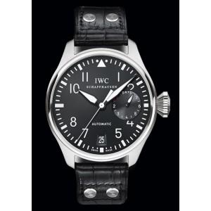 IWC [NEW] Big Pilot's Watch IW500901 (List Price: HK$112,000)