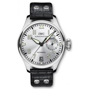 IWC [NEW] IW500906 Big Pilot Father Watch (Retail:HK$140,000)