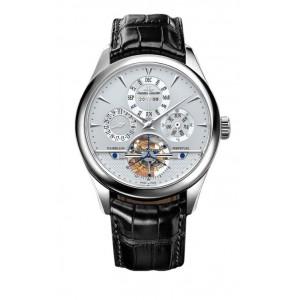 Jaeger-LeCoultre [NEW] Master Grand Tradition Tourbillon Perpetual Calendar Q500649A (Retail:EUR 149000)