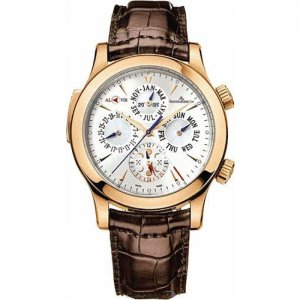 Jaeger-LeCoultre [NEW+SPECIAL OFFER] Master Grande Reveil Q163242A (Retail:HK$358,000)