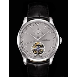 JAEGER LECOULTRE [全新] Master Grande Tradition Platinum Q1666520 (Retail:US$90,000)