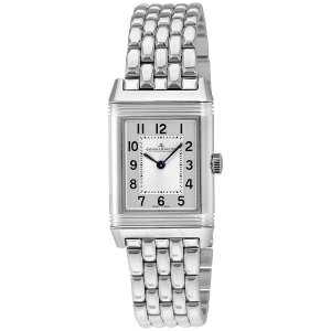 JAEGER LECOULTRE [全新] Q2618130 Reverso Classic (Retail:US$5,150)