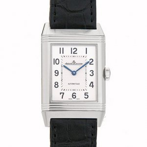 JAEGER LECOULTRE [全新] Q3828420 Reverso Classic (Retail:US$8,200)