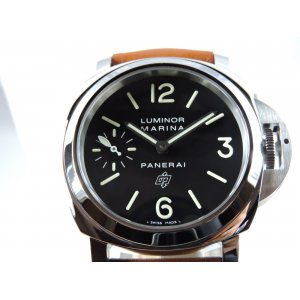 Panerai [全新] PAM 1005 Luminor Marina Logo (Retail:US$5,000)