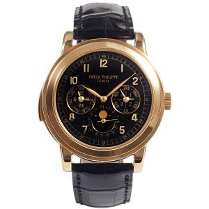 Patek Philippe [NEW] Grand Complications Minute Repeater Perpetual Calendar 5074R-001