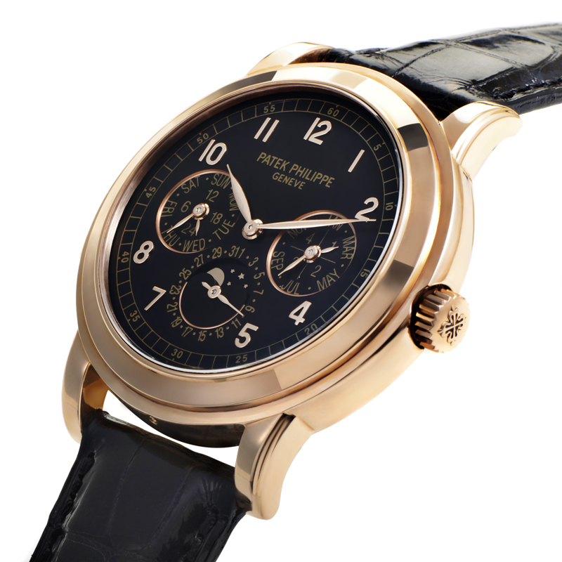 Patek Philippe [MINT 2005'] Chronograph Perpetual Calendar Mens 5074R