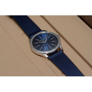 Patek Philippe NEW 4897-300G-001 Ladies Calatrava 33mm Watch HK Retail($325,000)