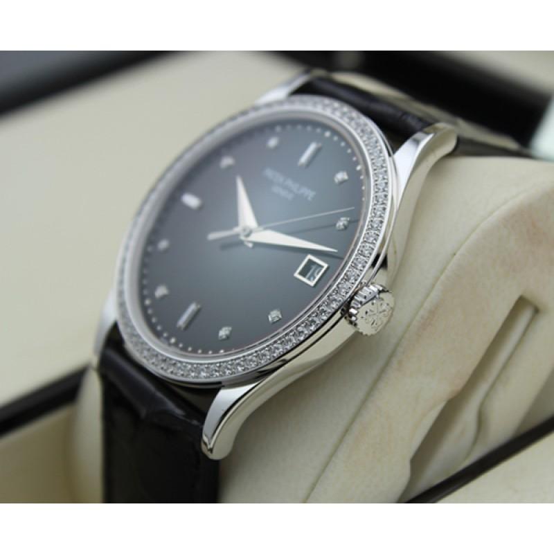 7798c442dbf All Watches : Patek Philippe [NEW] Calatrava 5297G (Retail: ...