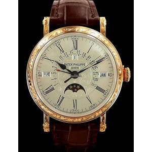 Patek Philippe [NEW] Grand Complication Perpetual Calendar 5160R-001 (Retail:HK$1,205,200)