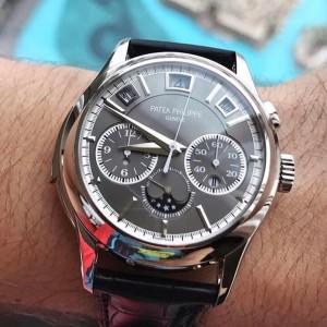 Patek Philippe [NEW] Grand Complication Triple Grand Complication 5208P
