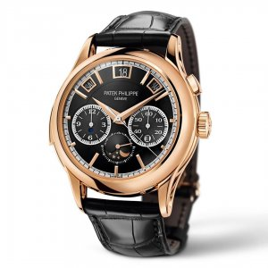 PATEK PHILIPPE [NEW] GRAND COMPLICATIONS CHRONOGRAPH 5208R