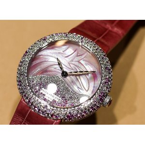 Patek Philippe [NEW] Ladies Calatrava 4899/900G White Gold Watch