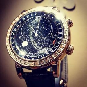 Patek Philippe [NEW][MEGA RARE] Grand Complications 6104R-001
