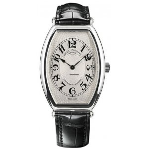 Patek Philippe [NEW-OLD-STOCK] 5098P GONDOLO CHRONOMETRO PLATINUM (Retail:HK$368,400)