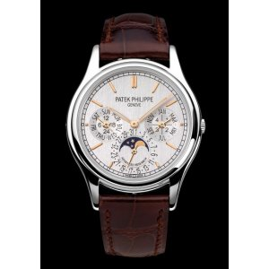 Patek Philippe [NEW-OLD-STOCK][LIMITED 300 PC] 5550P Advanced Research Perpetual Calendar Platinum