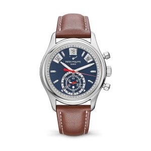 Patek Philippe NEW-全新 Grand Complication Men's Watch Model 5960/01G-001