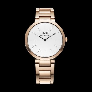 Piaget [NEW] Altiplano 34mm 18K Pink Gold G0A40105