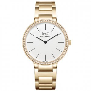 Piaget [NEW] Altiplano 38 mm Bracelet G0A40114 (Retail:US$39,100)