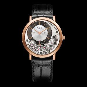 Piaget [NEW] Altiplano 900P Mens G0A39110 (Retail:EUR 26700)