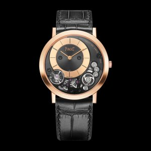 PIAGET [NEW] Altiplano Ladies 18 Carat Rose Gold Watch G0A41011