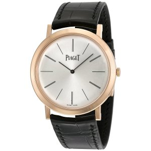 Piaget [NEW] Altiplano Manual Wind 38mm Mens Watch G0A31114