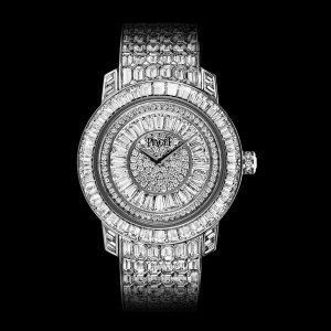Piaget [NEW] Exceptional Limelight round shaped Watch G0A29085