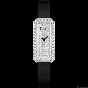 PIAGET [NEW] Limelight Diamonds Diamond Ladies Quartz G0A39201 (Retail:HK$203,000)