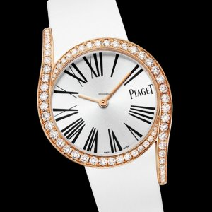 Piaget [NEW] Limelight Gala Lady Rose Gold Diamonds 38mm G0A39167 (Retail:HK$331,000)