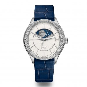 PIAGET [NEW] Limelight Stella White Gold Diamonds 36mm G0A40111