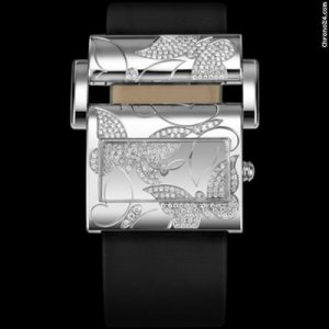 Piaget [NEW] Miss Protocole XL (Large) 40mm Ladies G0A33048 (Retail:HK$250,000)
