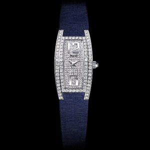 Piaget [NEW] Tonneau White Gold G0A26055