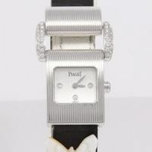 Piaget [NEW] Women's Miss Protocole watch G0A24020