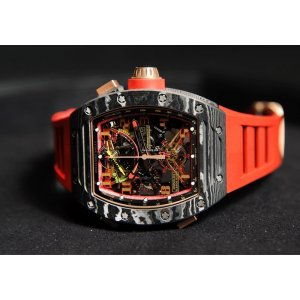 Richard Mille [LIKE-NEW] Sensor Lotus F1 Team Romain Grosjean RM 50-01