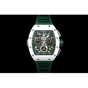 Richard Mille [NEW][LIMITED 150] LeMans Classic Chronograph Limited Edition Watch RM 11-02 LMC