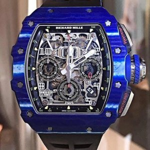 Richard Mille [NEW][LIMITED 150][全新限量150支] RM 11-03 Jean Todt (Retail: HK$1,098,938)