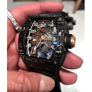 Richard Mille [NEW][LIMITED 30 PC] RM 030 NTPT Asia 長江 Edition Automatic