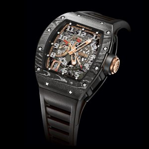 Richard Mille [NEW][LIMITED 30] RM 030 NTPT Asia Limited Edition