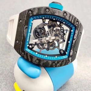 Richard Mille [NEW][LIMITED] RM 055 Yas Marina