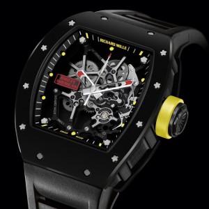 Richard Mille [NEW] Rafael Nadal Watch RM 035 Americas Limited 50 PCs (Retail: HK$939,562) - SOLD!!