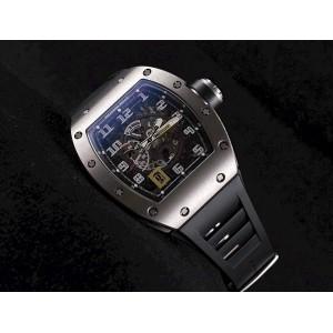 Richard Mille [NEW] RM 030 Automatic Titanium Watch