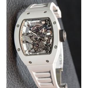 Richard Mille [NEW] RM 038 Bubba Watson Tourbillon Magnesium WE 54 Case