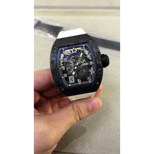 Richard Mille [USED][LIMITED 30 PC] RM 030 NTPT Asia Limited Automatic Mens Watch