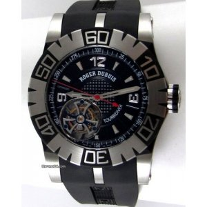 Roger Dubuis [NEW][LIMITED 88] TOURBIDIVER Tourbillon DBSE081