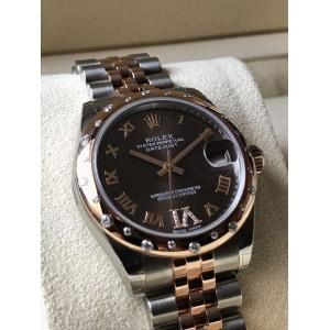Rolex [2017 USED] Datejust 31mm Ladies 178341 (Retail:HK$102,900)