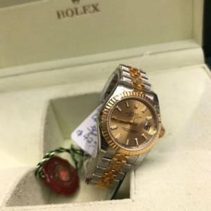 Rolex [NEW] 179173 Lady Datejust