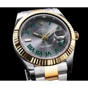 Rolex [NEW] DateJust II 116233 (List Price: HK$88,900)