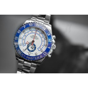 Rolex NEW-全新 Oyster Perpetual Yacht-Master II 116680